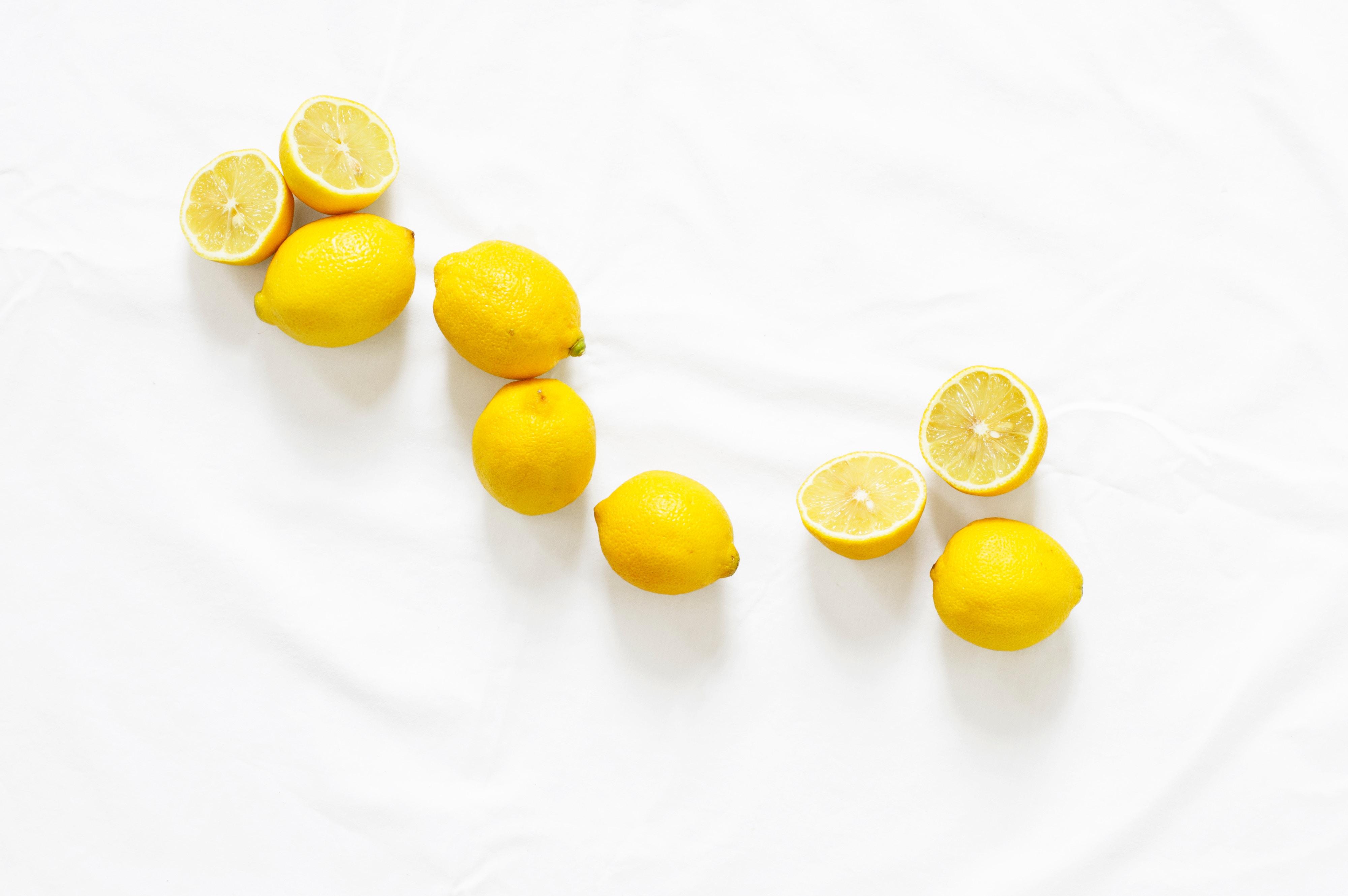 wellness marketing lemons